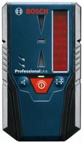 LR 6 Professional Laser-Empfänger 0601069H00