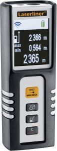 DistanceMaster compact Plus Entfernungsmesser 40 Meter