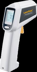 ThermoSpot One Berührungsloses Infrarot-Temperaturmessgerät mit integriertem Laser