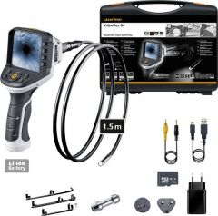 VideoFlex G4 Professionelles Videoinspektionssystem