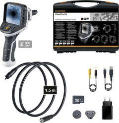 VideoFlex G4 Max Professionelles Videoinspektionssystem