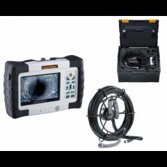 VideoControl-Snake set Professionelles Rohr- und Gebäudeinspektionssystem