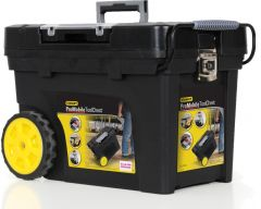 1-97-503 Mobile Montagebox mit Entnehmbarem Organizer 53L