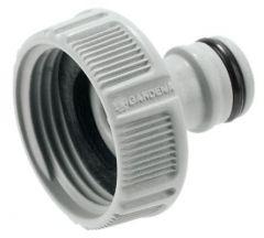 "18202-20 Hahnverbinder 33,3 mm (G 1"")"