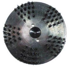 21200 Stahlbürsten, fein 200 mm