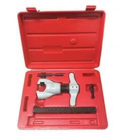 Taumel-Bördelgerät mit Matrize mm 222403