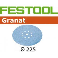 Schleifscheiben STF D225/8 P120 GR/25 205657