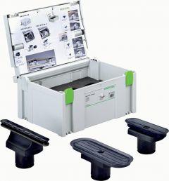 495294Zubehör-SystainerVAC SYS VT Sort