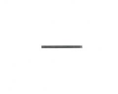 Wendemesser 82 x 5,5 x 1,1 mm; 2 Stück 1 Paar, HM-Stahl