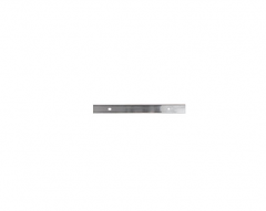 Wendemesser 3 Paar, HL-Stahl (ZH 245 Ec)