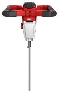 MXE 18.0-EC Akku 2-Gang-Rührer mit 3-Stufen Drehzahlschalter 18 Volt ohne Akku oder Ladegerät