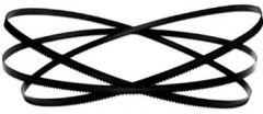 48390501 Bandsägeblatt, Zahnteilung 2,5mm 10Tpi 3 Stück für M18CBS Bandsäge