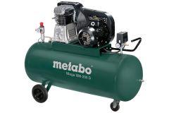Mega 580-200 D Kompressoren Mega 200ltr 601588000