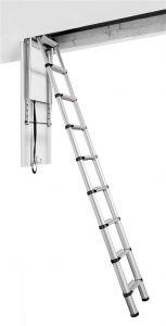 60927-101 Dachbodentreppe Maxi 3.0 M Loft Line