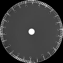 Diamanttrennscheibe ALL-D 125 PREMIUM 769154