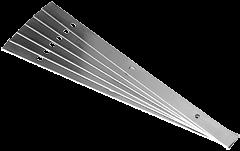 Wendemesser RN-PL 19x1x245 Tri. 6x 769546