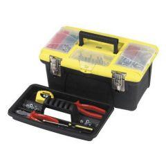 "1-92-905 Jumbo Werkzeugbox 16"""