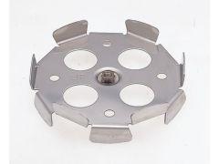 Rührscheibe Rostfreier Stahl 165 mm