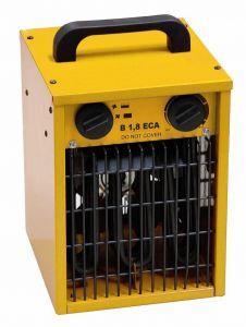 B 1.8 ECA Heizlüfter 0.6/1.8kW 230 Volt