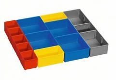 i-BOXX 53 Boxen für Kleinteileaufbewahrung Set 12 Stück Professional 1600A001S5