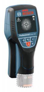 D-Tect 120 Professioneller Multidetektor 12V ohne Akku und Ladegerät in L-Boxx 0601081308