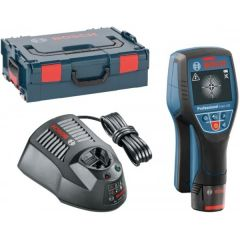 Wallscanner D-tect 120 Professional Ortungsgerät 12V + Koffer 0601081301