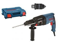 GBH 2-26 F Professional Bohrhammer mit SDS plus