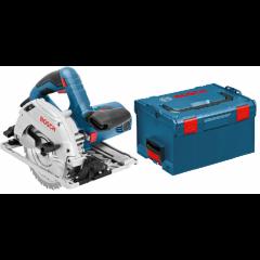 GKS 55+ GCE Professional Handkreissäge + Koffer 0601682101