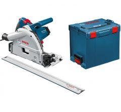 GKT 55 GCE Professional Tauchsäge 1600mm + Koffer 0601675002