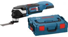 06018B6001 GOP 18 V-28 Multitool 18V Li-Ion in L-Boxx
