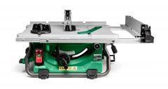 C3610DRJW4Z Akku Tischsäge 36 Volt ohne Akku oder Ladegerät