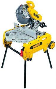 D27107XPS Tisch-,Kapp- und Gehrungssäge 2000 Watt 305 mm