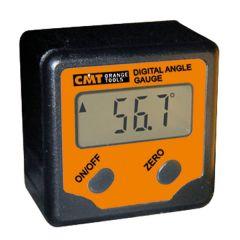 Digitaler Winkelmesser 51 x 51 x 33, Messbereich 180° , Genauigkeit 0,1°