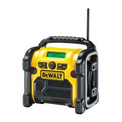 DCR019 Kompakt-Radio XR 10.8-18 Volt FM/AM