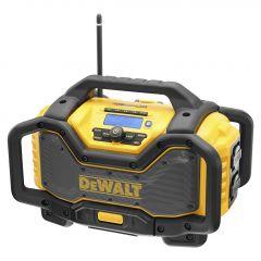 DCR027-QW Radio XR DAB