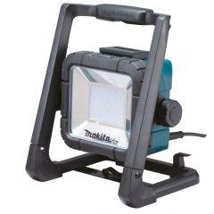 DML805 LED Lampe 14,4 / 18 Volt ohne Akku und Ladegerät