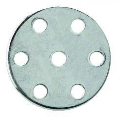 DDF6755012 Scheibe 25 mm 100 Stk. DCN890 C4 und C5