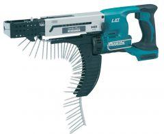 DFR750Z Magazinschrauber 45-75 mm 18 Volt ohne Akku oder Ladegerät