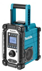 DMR107 Akku Radio
