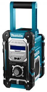DMR112 Baustellenradio DAB / DAB+ / FM / mit Bluetooth®