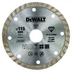 DT3732-QZ TURBO Diamanttrennscheibe 230 x 22.2mm