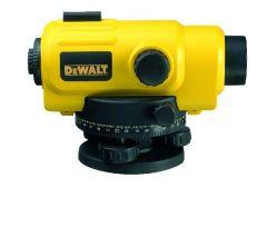 DW096PK Halbautomatik-Nivellierer
