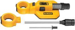 DWH050-XJ Absaugvorrichtung zum Bohren mit SDS-max Hämmer bis 52mm