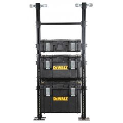 DWST1-81042 ToughSystem Van Racking