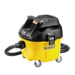 DWV901L Nass- und Trockensauger mit automatischer Filtereinigung 1400 Watt Klasse L