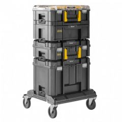 FMST1-80107 FatMax TSTAK koffer auf Trolley
