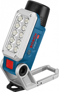 GLI 12V-330 Professional Akku-Lampe 12V ohne Akku oder Ladegerät 06014A0000