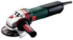 WEV 15-125 Quick Winkelschleifer Kompaktklasse 1550W, 125mm 600468000
