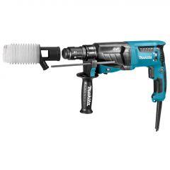 HR2631FTJ Kombihammer SDS-Plus 800 Watt