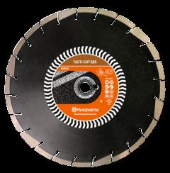Tacti-Cut S85 Asphalt 400 x 25,4/20 mm Nass und Trocken